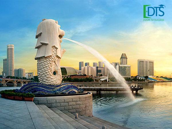 Du học Singapore là điểm đến lý tưởng và hấp dẫn cho sinh viên Việt