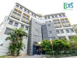 Trường cao đẳng SHRM Singapore