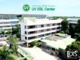 Campus UV Trường anh ngữ ZA