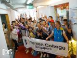 Du học Hè Singapore 2019 - Trải nghiệm để phát triển