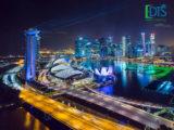 Singapore thu hút nhiều nhà đầu tư nhờ tốc độ phát triển mạnh mẽ ở nhiều lĩnh vực khác nhau.