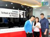Tổng quan về trường Học viện LSBF Singapore