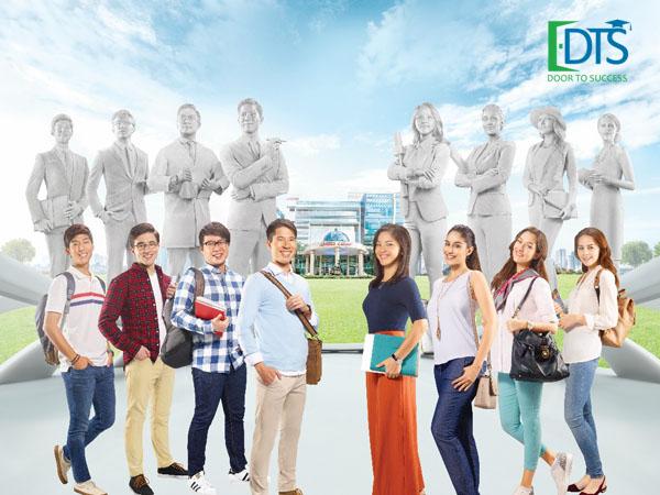 Học viện MDIS Singapore - Sự lựa chọn đa ngành nghề