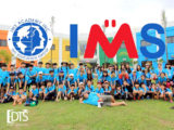 Du học hè Philippines 2019 tại trường anh ngữ IMS