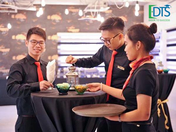 Ngành du lịch khách sạn là một trong những ngành hot nhất tại Singapore