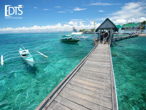 Cebu thành phố du lịch của Philippines