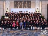 Chương trình học bổng Học viện Kaplan Singapore 2019