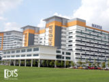 Du học Malaysia giới thiệu về Đại học Mahsa