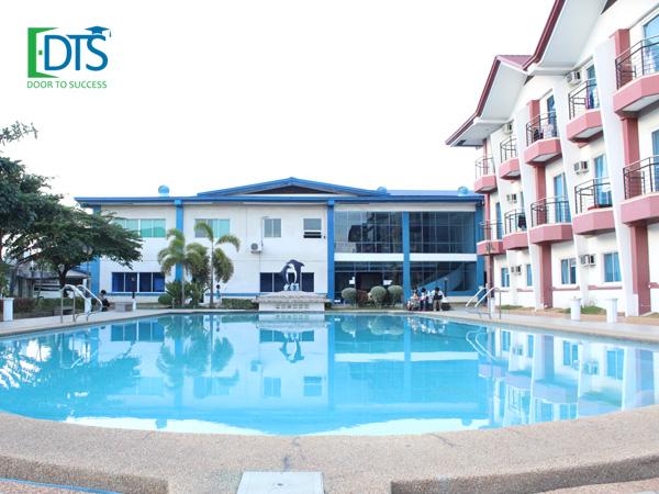 Giới thiệu trường anh ngữ Philinter, Cebu Philippines