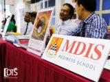Hội thảo xét học bổng du học Singapore tại Học viện MDIS 2019