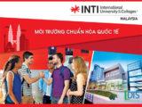 Du học Malaysia giới thiệu về Đại học Quốc tế INTI