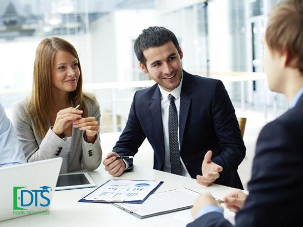 Cơ hội việc làm rộng mở khi du học ngành Marketing tại Singapore
