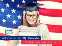 Du học Malaysia chuyển tiếp Mỹ, Canada – Lộ trình nào cho bạn?