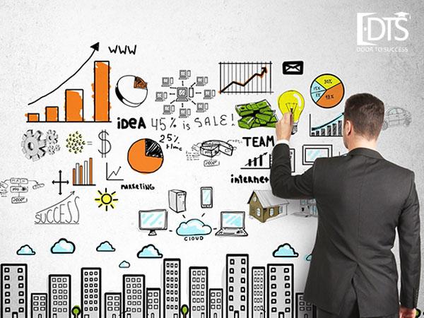 Du học Singapore ngành Marketing nổi bật với chi phí thấp, thời gian đào tạo nhanh