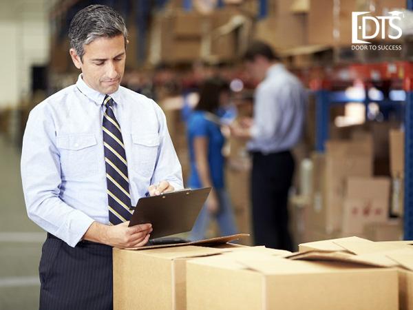 Cơ hội việc làm khi du học ngành Logistics và quản lý chuỗi cung ứng