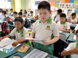 Du học Singapore bậc tiểu học và Trung học cơ sở được gì và mất gì