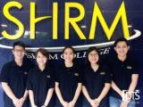 Học bổng du học Singapore ngành du lịch khách sạn tại Trường SHRM