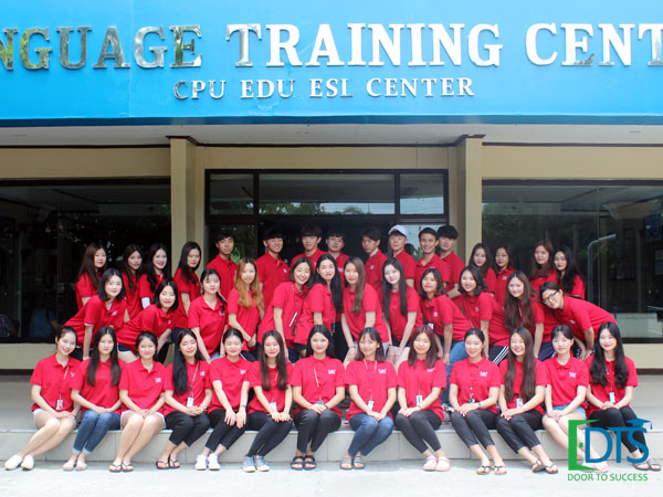 Trường anh ngữ MK là trường đào tạo chương trình IELTS nổi tiếng tại thành phố Iloilo Philippines