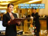 Học viện SDH liên kết với Đại học NAU Mỹ đào tạo chương trình du học Singapore chuyển tiếp Mỹ ngành Quản trị du lịch khách sạn