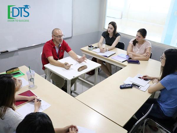 Tìm hiểu khóa học ESL khi du học tiếng anh tại Philippines