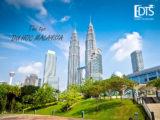 Thủ tục du học Malaysia tương đối đơn giản so với các quốc gia khác trên thế giới