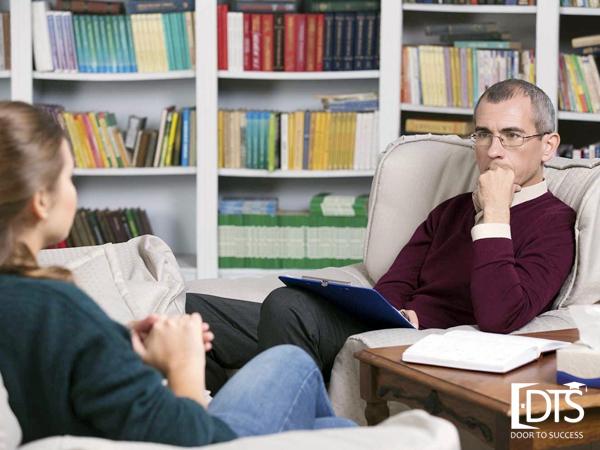 Cơ hội việc làm rộng mở khi du học Singapore ngành tâm lý học tại Đại học James Cook