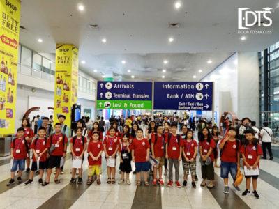 Du học hè Philippines tại trường anh ngữ Help 2020, Mùa hè trải nghiệm