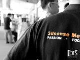Học Thiết kế đồ họa và hoạt hình 3D tại Học viện 3Dsense Singapore