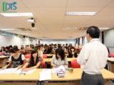 Du học Thạc sĩ giáo dục tại học viện MDIS Singapore