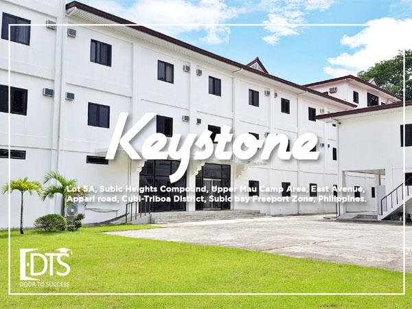 Học tiếng anh tại trường anh ngữ Keystone, Subic Philippines