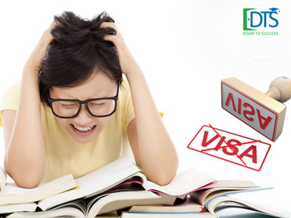 Rớt visa du học Mỹ lộ trình nào dành cho bạn