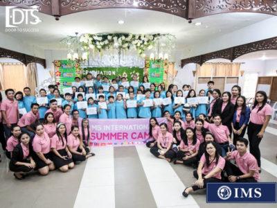 Du học hè Philippines 2020 – Trại hè tiếng anh IMS