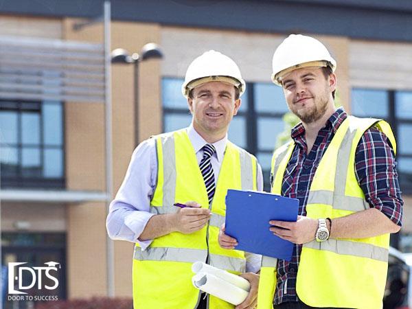 Cơ hội việc làm rộng mở khi hoàn thành khóa thạc sĩ quản lí dự án xây dựng