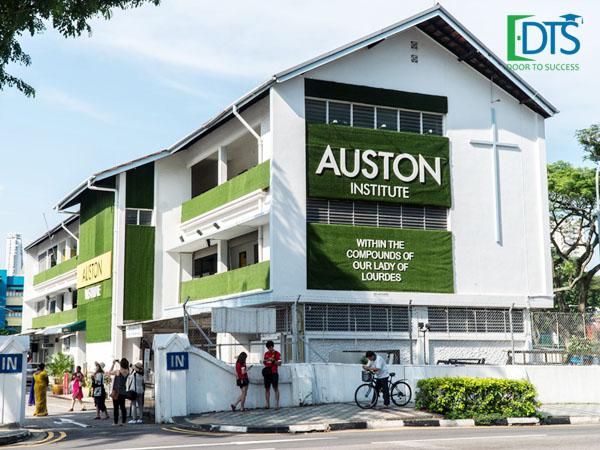 Học viện Auston Singapore