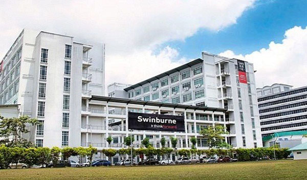 Đại học Swinburne