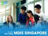 Cập nhật ưu đãi và học bổng Học viện MDIS Singapore 2020