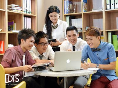 Du học Malaysia nhận bằng Úc tại Đại học INTI