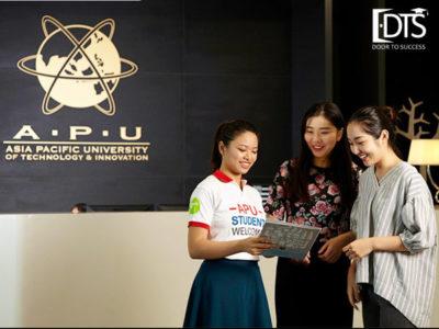 Thạc sĩ kế toán tại Đại học APU Malaysia được miễn 9 môn ACCA