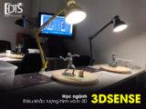 Học ngành điêu khắc tượng hình và in 3D tại Singapore cùng 3Dsense