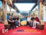 Học viện AMITY Singapore cập nhật chương trình học, học phí 2020