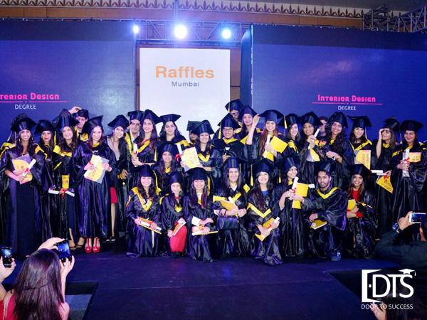 Cơ hội việc làm rộng mở sau khi du học ngành thiết kế đồ họa tại Raffles Singapore
