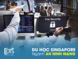 Du học ngành An Ninh Mạng tại Singapore, triển vọng trong tương lai