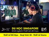 Tuần lễ tư vấn du học Singapore cùng Học viện 3D Sense