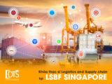 Khóa thạc sĩ Logistics và quản lý chuỗi cung ứng tại LSBF Singapore