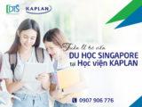 Tuần lễ tư vấn du học Singapore tại Học viện Kaplan