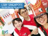 Học viện LSBF Singapore cập nhật học phí, khóa học 2020