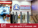 Học viện quản lý Nanyang - NIM nằm trong top 10 học viện được yêu thích nhất Singapore