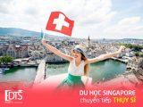 Du học Singapore chuyển tiếp Thụy Sĩ tại Học viện Nanyang