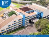 Học viện EAIM (EASB) thông tin chương trình học và học phí