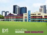 Học bổng trường EAIM Singapore 2020 -2021